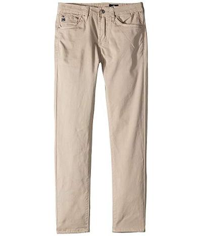 BOYS STRYKER LUXE SLIM STRAIGHT LEG