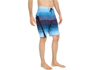 SUPERFREAK BOARD SHORT - NAVY