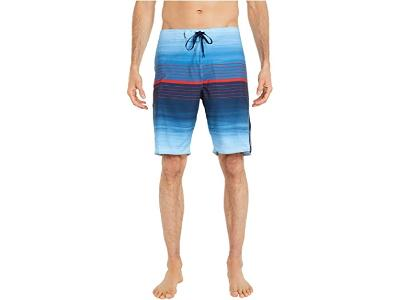 BOYS SUPERFREAK BOARD SHORT - NAVY