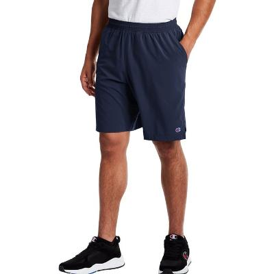 CHAMPION DOUBLE DRY SHORT - NAVY