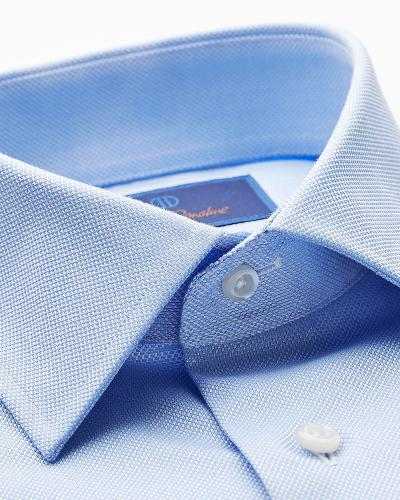TRIM FIT DRESS SHIRT 32/33 SLEEVE
