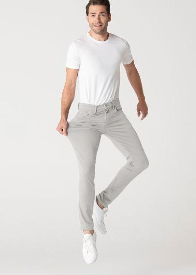 DUO SKRETCH PANT - LT GREY