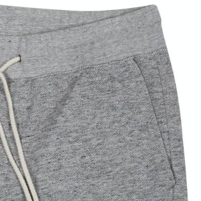 FLEECE JOGGER - GREY