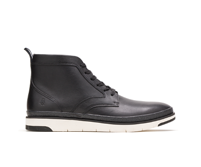 CALEB PT BOOT  - BLACK