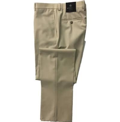 RIVIERA TRAVELER LIGHTWEIGHT PANT - TAN