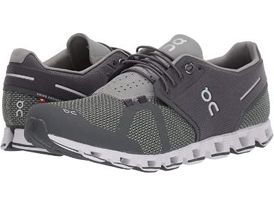 CLOUD RUNNERS - GREY/GREEN