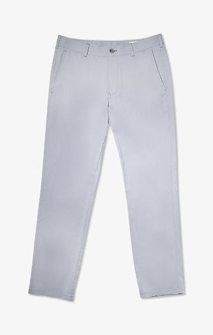 BARON SLIM FIT PERFORMANCE PANT - GREY