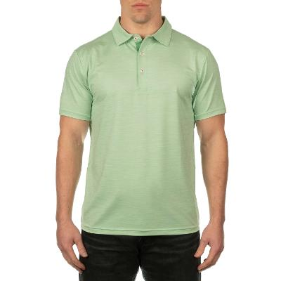 PERFORMANCE POLO - SAGE