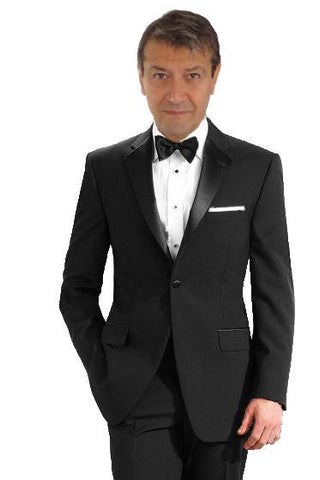 MANTONI WOOL 2 PC TUX