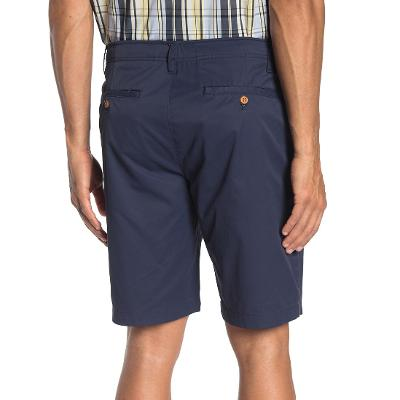 PERFORMANCE STRETCH SHORT  - NAVY