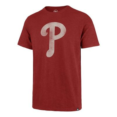 RETRO BASEBALL TEE - PHILLIES