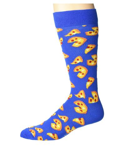 HAPPY SOCKS - PIZZA