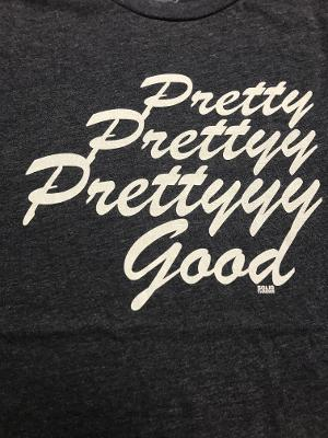ONE COOL TEE - PRETTY GOOD