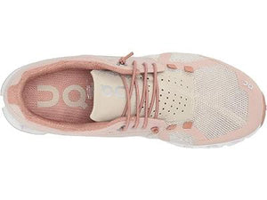 CLOUD RUNNERS FOR DA LADIES - ROSE/SAND