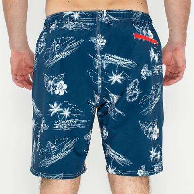 ALOHA CRUISIN VOLLEY SWIM SHORT