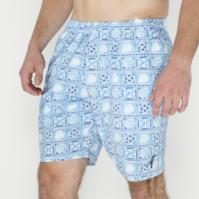 HARBOR POINT VOLLEY SWIM SHORT