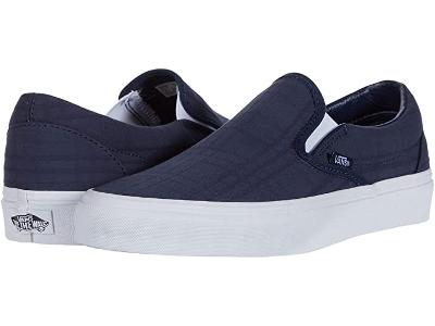 CLASSIC SLIP ON - NAVY