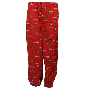BOYS LOUNGE PANTS - WISCONSIN