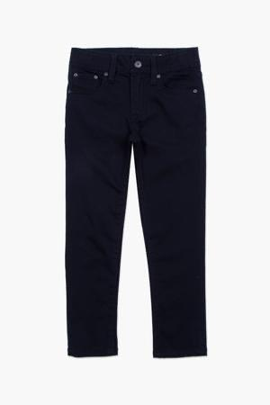 BOYS STRYKER LUXE SLIM STRAIGHT LEG - NAVY