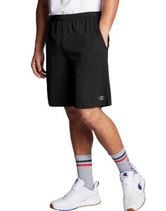 CORE TRAINING SHORT    - BLACK