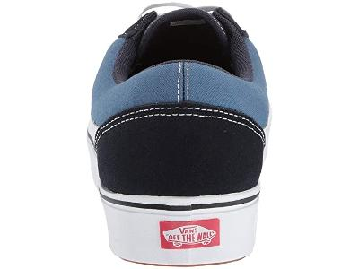 OLD SKOOL COMFY CUSH - NAVY