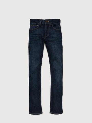 BOYS BRADY SLIM - DARK DENIM