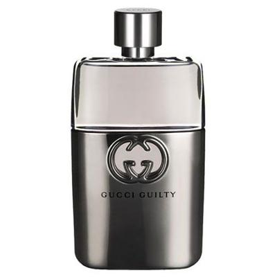 MENS COLOGNE - GUCCI GUILTY