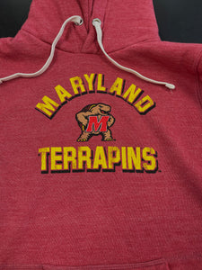 BOYS COLLEGE HOOD - MARYLAND