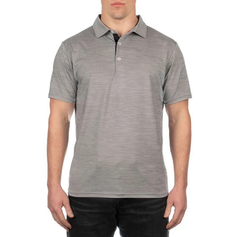 PERFORMANCE POLO - GREY