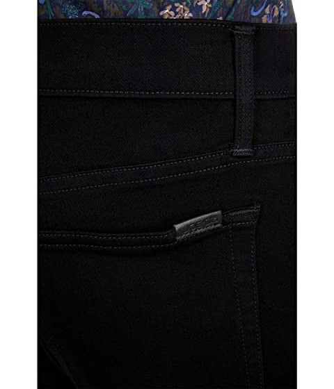 BRIXTON  KINETIC SOFTEST  JEAN - BLACK