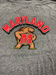 COLLEGE TEE - MARYLAND