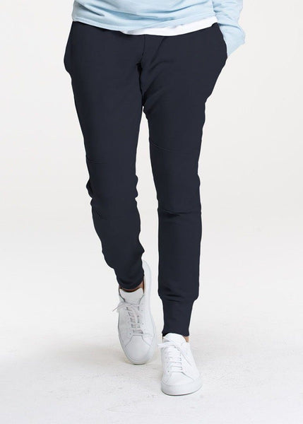 BUTTER SOFT JOGGA - NAVY
