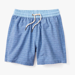BOYS BAYBERRY TRUNK - BLUE WAVES