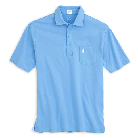 BOYS ORIGINAL POLO - CAPRI