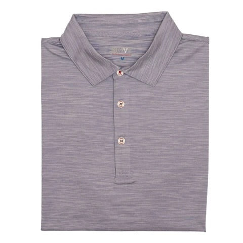 PERFORMANCE POLO - FRENCH BLUE