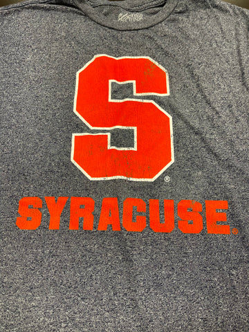 COLLEGE TEE - SYRACUSE