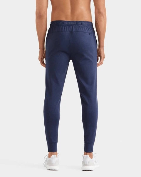 SPAR ULTRA SOFT PERFORMANCE JOGGER - BLUE