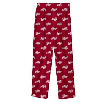 BOYS LOUNGE PANTS - INDIANA