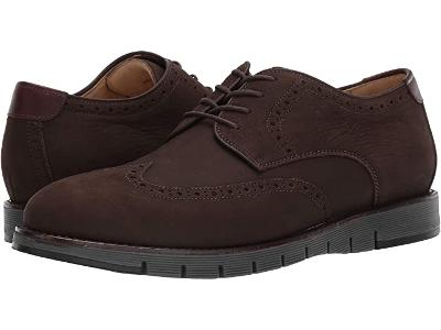 MARTELL WINGTIP - BROWN
