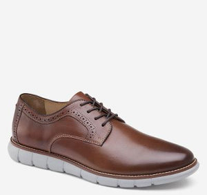 HOLDEN PLAIN TOE - MAHOGANY