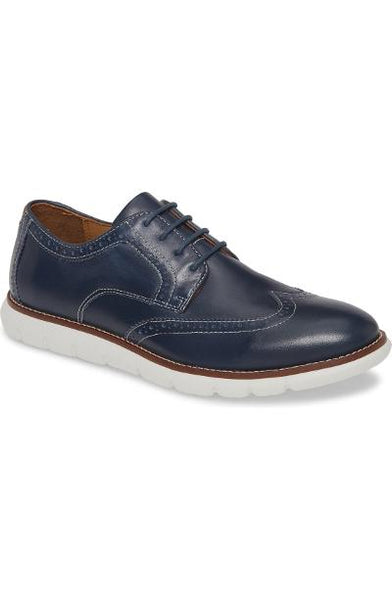 HOLDEN WINGTIP - NAVY