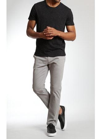 JOHNNY SLIM FIT CHINO - GREY