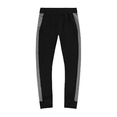 STEEL PANEL ULTRA SOFT JOGGER - BLK/GREY