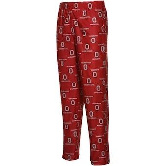 BOYS LOUNGE PANTS - OHIO ST