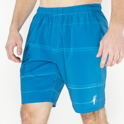 WAKE WATER VOLLEY SWIM SHORT