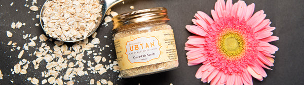 Oat-a-Fair Scrub Rejuvenating Ubtan Product Review
