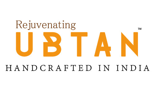 Meet The Maker: Rejuvenating Ubtan