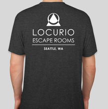 Load image into Gallery viewer, Locurio T-Shirt