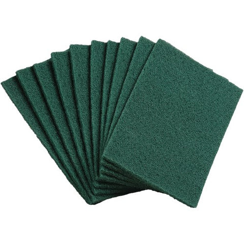 Green Regular Duty Scrub Pad