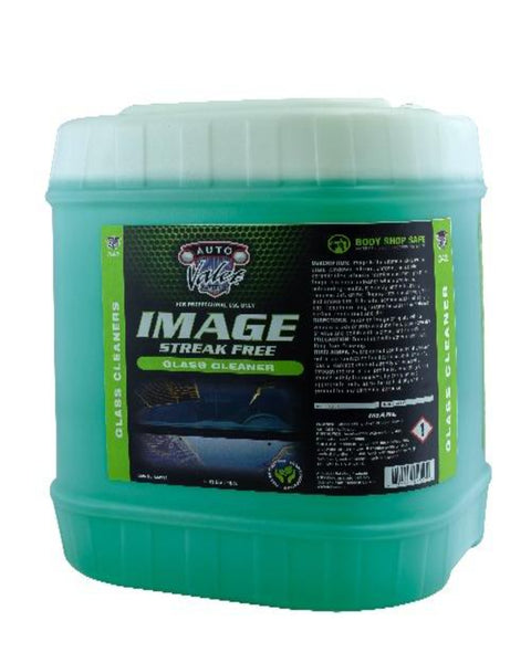 Image - Ultimate Glass Cleaner RTU